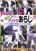 ゲームセンター プリクラ あらし Vol.2