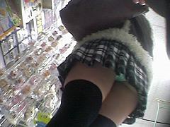 必殺!!靴カメローリングパンチラ Vol.4