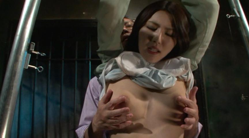 『聖女牝儀式 小口田桂子』サンプル画像 0001