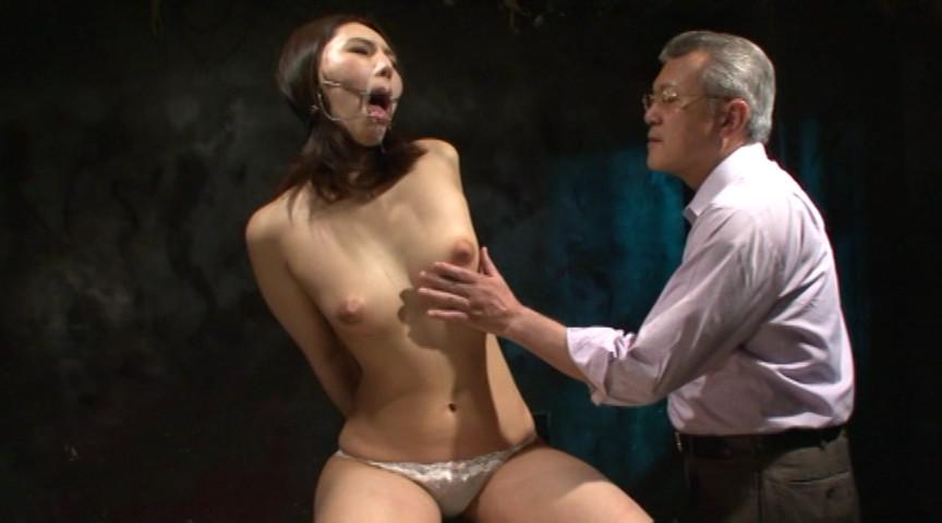『聖女牝儀式 小口田桂子』サンプル画像 0003