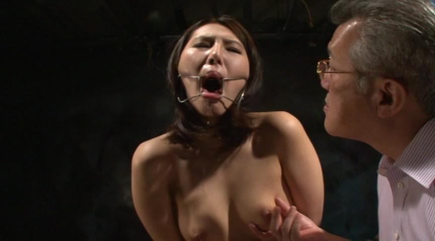 『聖女牝儀式 小口田桂子』サンプル画像 0004