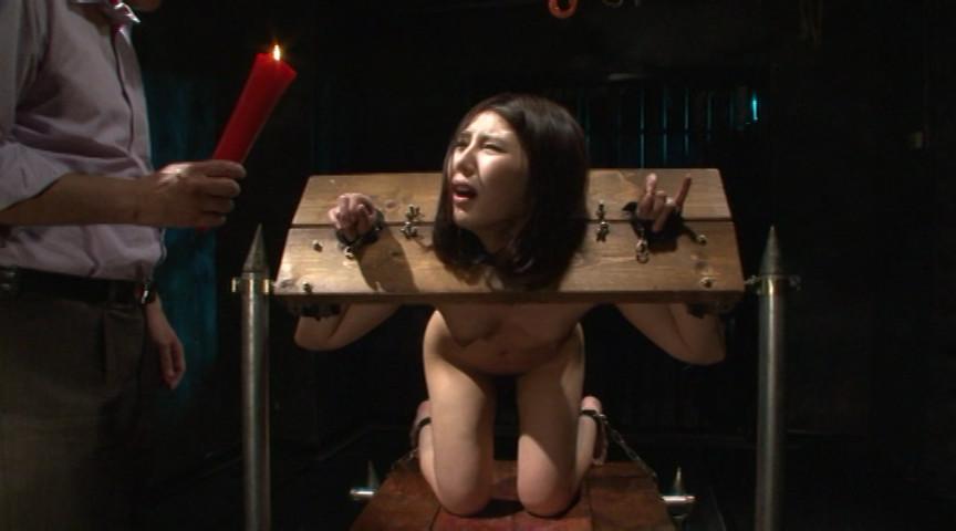 『聖女牝儀式 小口田桂子』サンプル画像 0007