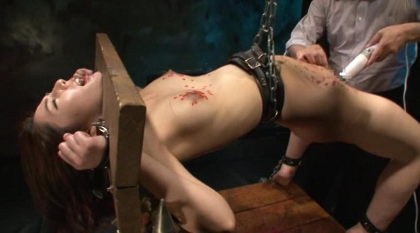 『聖女牝儀式 小口田桂子』サンプル画像 0009