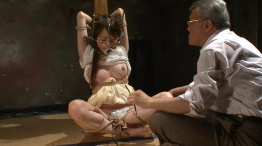 『聖女牝儀式2 島崎麻友』サンプル画像 0002