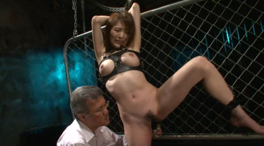 『聖女牝儀式2 島崎麻友』サンプル画像 0006