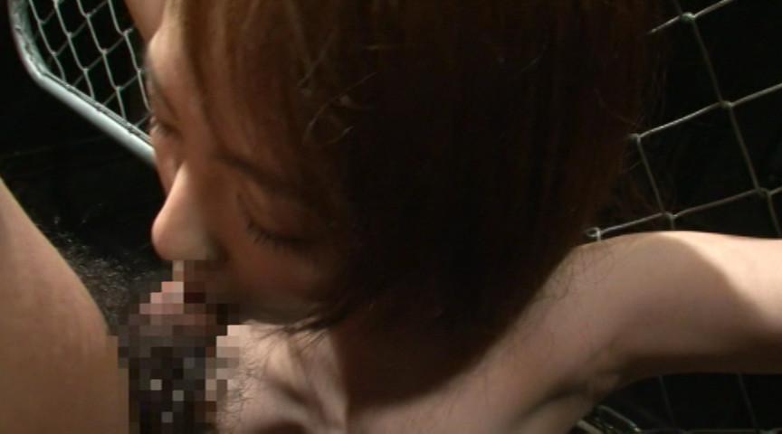 『聖女牝儀式2 島崎麻友』サンプル画像 0010