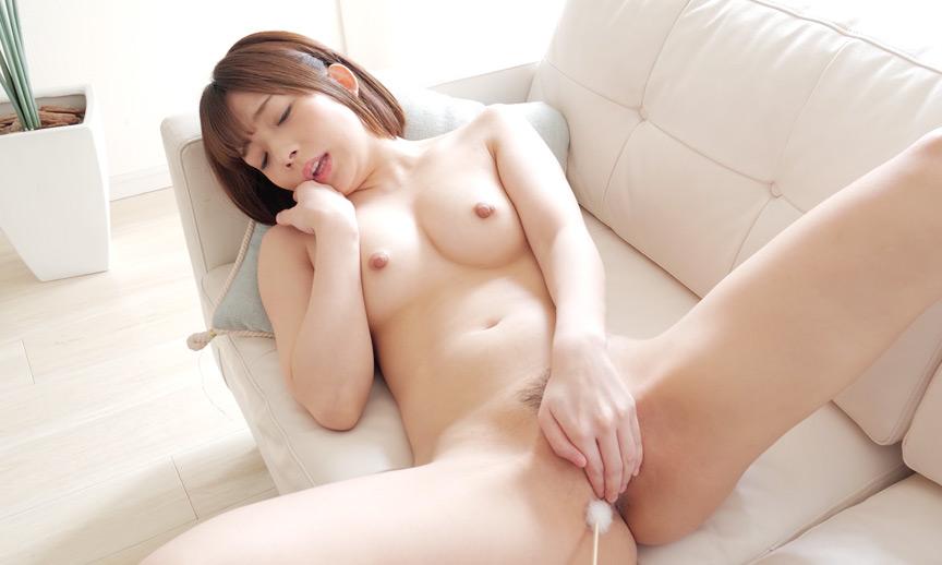 人気女優 麻里梨夏チャンのフェザータッチくすぐり!!