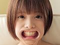 星咲凛チャンのとっても貴重な歯・舌ベロフェチ動画!のサムネイルエロ画像No.7