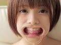 星咲凛チャンのとっても貴重な歯・舌ベロフェチ動画!のサムネイルエロ画像No.9
