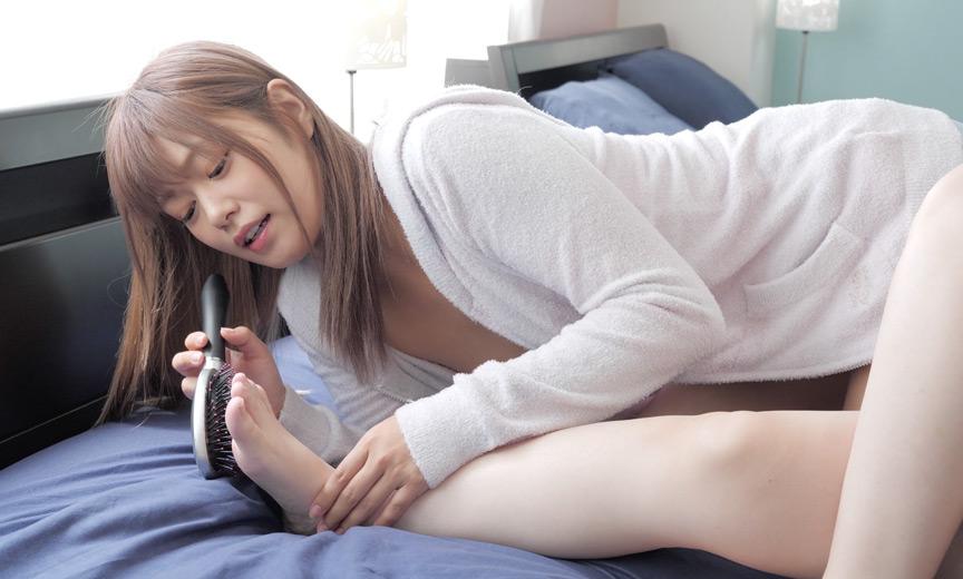 人気女優 紺野ひかるチャン→檸檬へのくすぐり!!サムネイル06