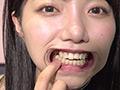 夏原唯ちゃんのとってもレアな口内・舌ベロ作品!のサムネイルエロ画像No.3