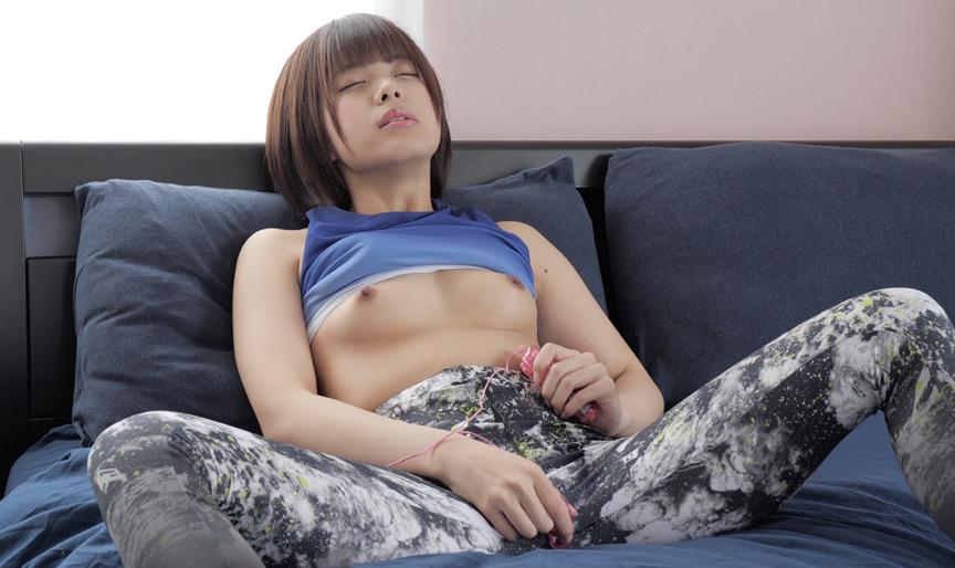 女優 星咲凛ちゃんのじっくりねっとり筆くすぐり作品サムネイル02