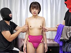 人気女優 星咲凛ちゃんのくすぐり我慢作品!!