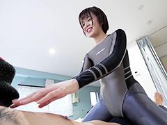 【星咲凛動画】人気AV女優-星咲凛ちゃんのM男くすぐり地獄! -辱め
