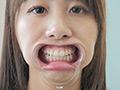 愛里るいちゃんの歯・のどちんこ・舌ベロフェチ!-4