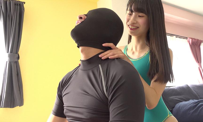 はとり心咲チャンのM男くすぐり&乳首くすぐり!