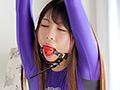 [adoa-0227] あおいれなチャンの拘束さるぐつわくすぐりの刑!