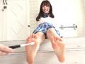 大人気女優 宮沢ちはるチャンの足裏くすぐり攻め!!!のサムネイルエロ画像No.6