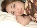森山なつかチャンの舌ベロ観察・唾垂らし乳首オナニー!のサムネイルエロ画像No.4
