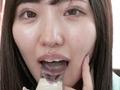 まみチャンの歯口内観察&ししゃも舐め&指フェラ!!!のサムネイルエロ画像No.1