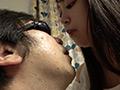 加賀美さらチャンの舌ベロ顔舐め鼻フェラ手コキプレイ!-7