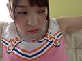 大人気女優あべみかこチャンのチアガール拘束くすぐり!のサムネイルエロ画像No.2