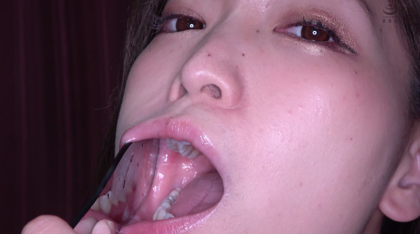 星あめりチャンの歯観察&電マオナニー!!! 画像 5