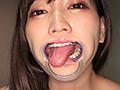 星あめりチャンの歯観察&電マオナニー!!!