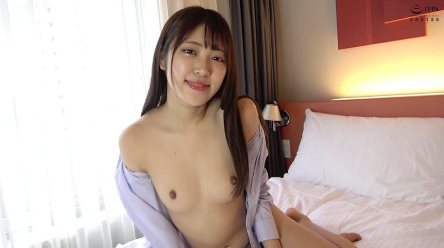 人気女優 加賀美さらチャンのとんでもなく卑猥なツバベロ濃厚プレイ! 1枚目