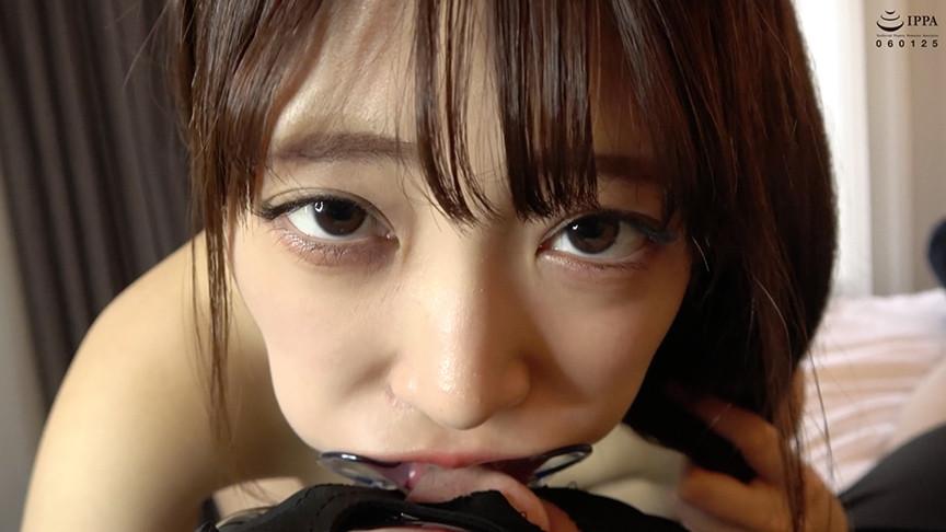 人気女優 加賀美さらチャンのとんでもなく卑猥なツバベロ濃厚プレイ! 4枚目