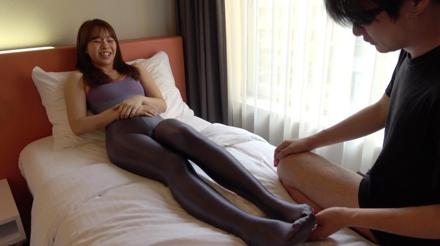 IdolLAB | adoa-0595 人気女優 真白わかなチャンのタイツくすぐり地獄!