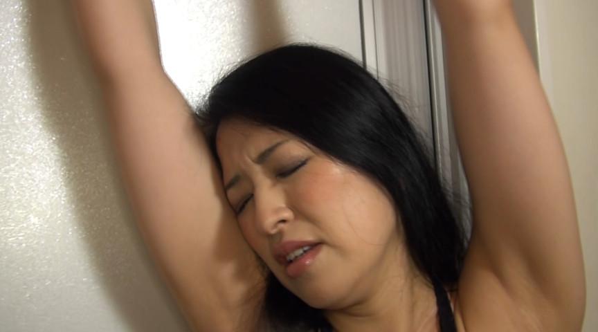 熟女 立ち電マアクメ 画像 2