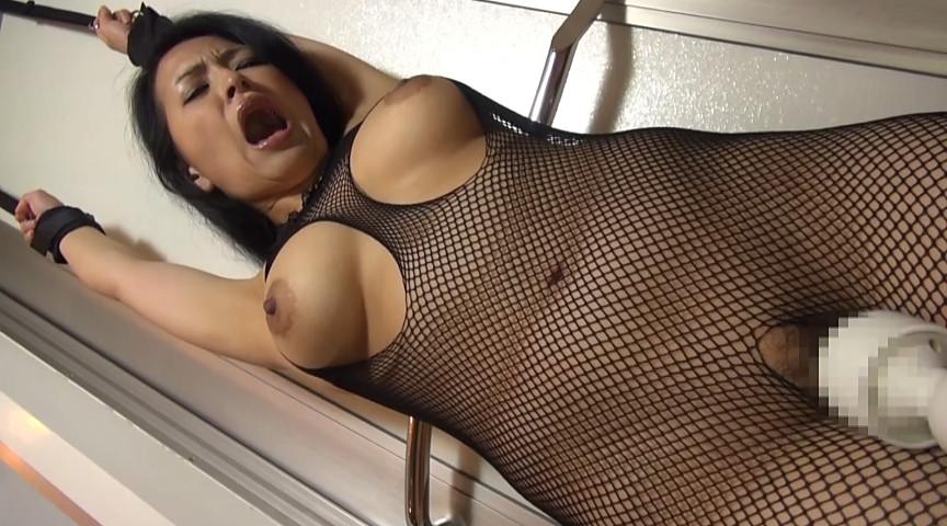 熟女 立ち電マアクメ 画像 3