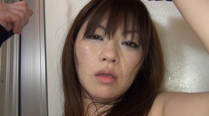 熟女 立ち電マアクメ 画像 14