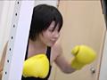 現役バンタム級ボクサー AVデビュー 舞サムネイル2