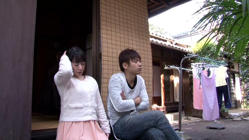 彼女の親友に中出ししちゃった俺 長澤あずさのサンプル画像7