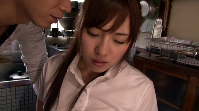 彼女の親友に中出ししちゃった俺 長澤あずさのサンプル画像9