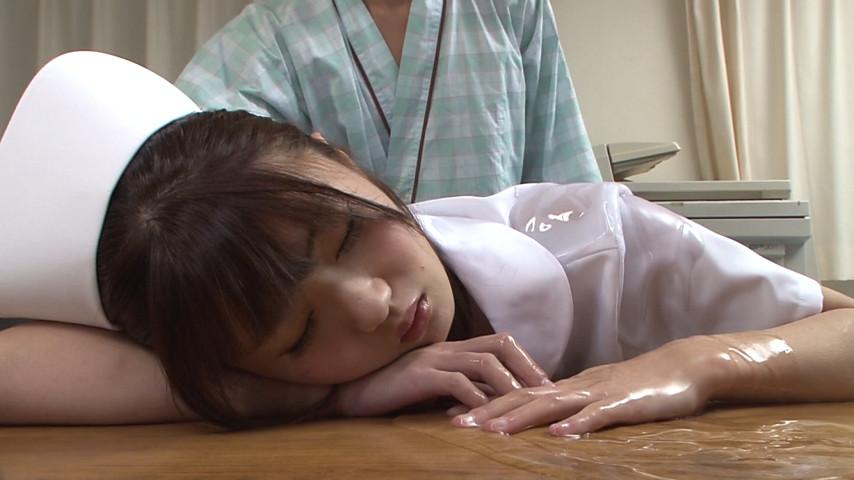 ローション×看護師 画像 9