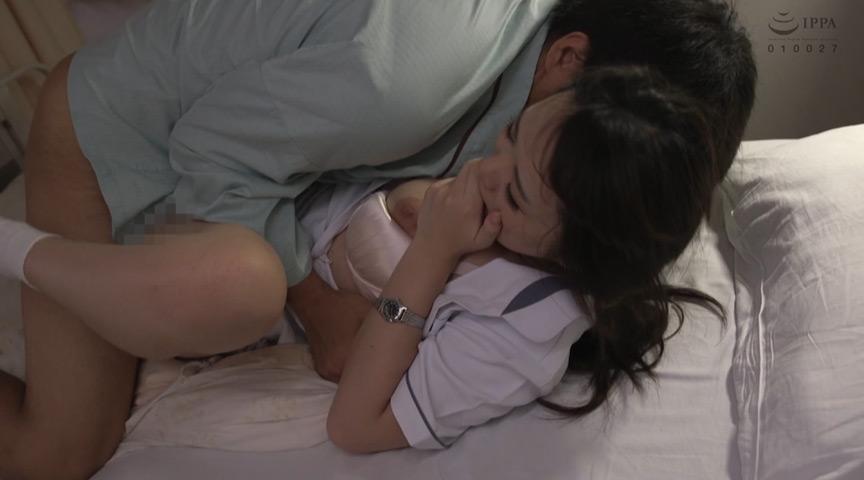 夜勤中に居眠りしている看護師を夜這いしちゃった俺5