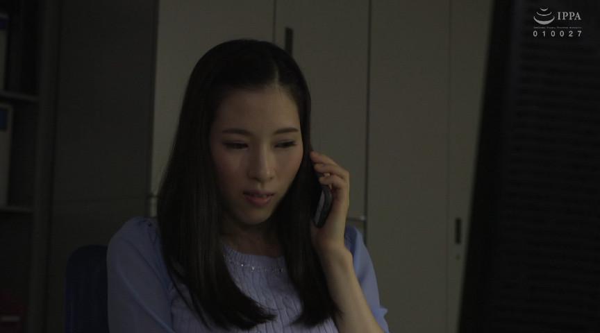 彼氏と電話している彼女をNTR2のサンプル画像