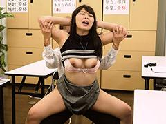 腋:進学塾の美人講師の腋に発情してしまった俺3