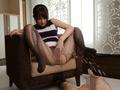 美×情欲×色香 パンストの魅力シーン2