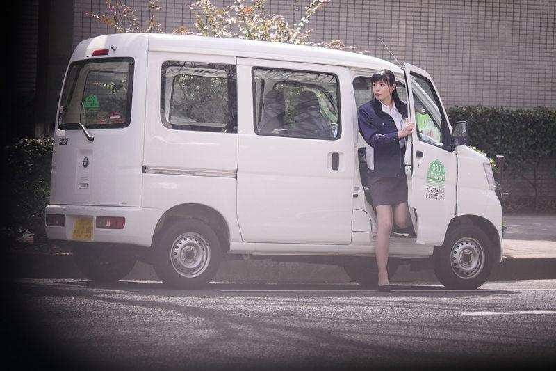 勤務女子 働く女性のイキ方 販売会社勤務 カノン24歳 画像 1