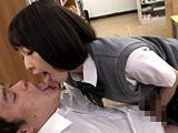 美女の唾液を味わう特濃ベロキス手コキ 【DUGA】