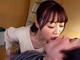 突発Dキス!!男にせがみながら寸止め&生殺しを連発 【DUGA】