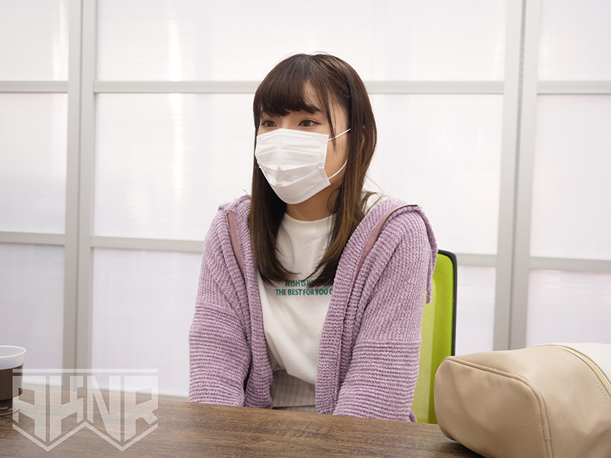 IdolLAB | aknr-0924 【素人面接】 両親に黙ってAV出演 るい 20歳 専門学生