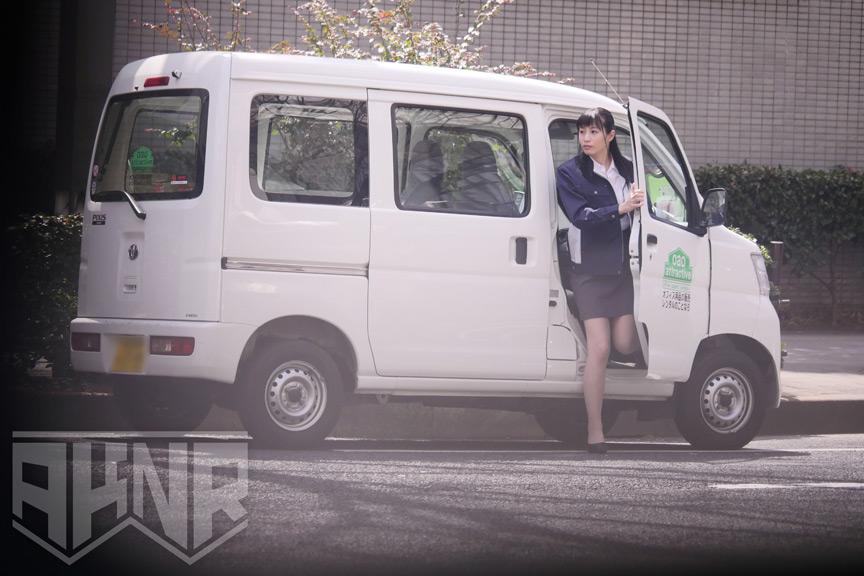 IdolLAB | aknr-0947 街中で見かける綺麗な働く女たち