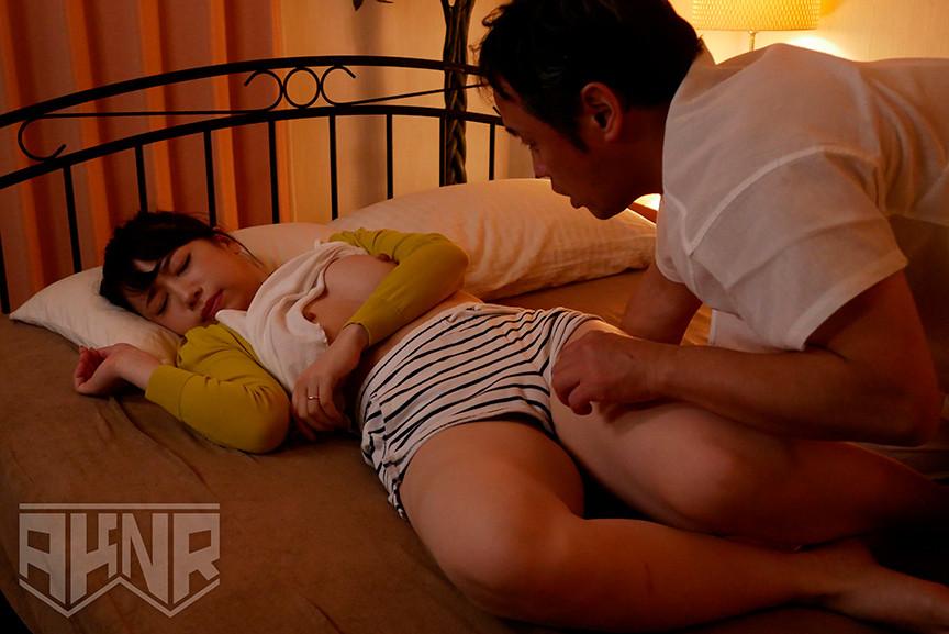 IdolLAB | aknr-0952 夫の出張中に義父の精子を毎日中出しされ続けました。