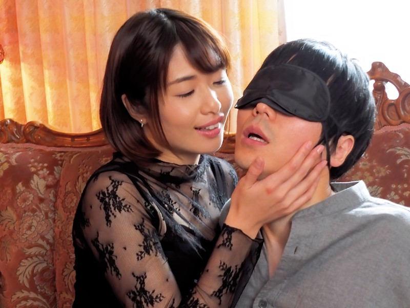 奥さんに何度もザーメン搾り取られる 川上奈々美のサンプル画像