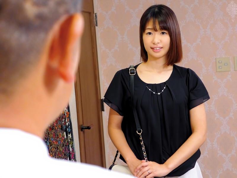 最初の1ピスでエビ反り痙攣イキする人妻 川上奈々美 画像 1